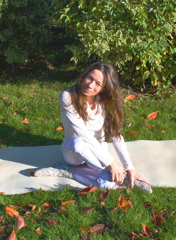 Deborah Kennedy Yoga & Massage